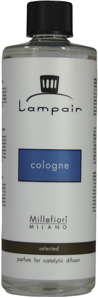 Millefiori Lampair Design Lampendüfte Cologne 500ml