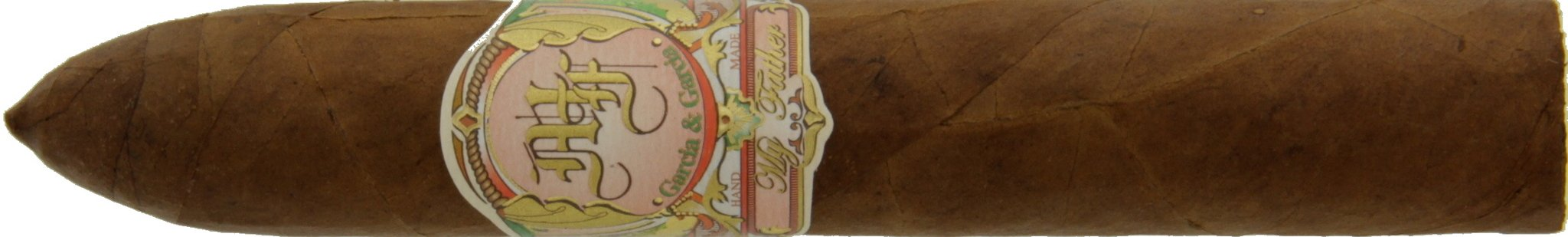 Don Pepin My Father Cigars No.2 (Belicoso)