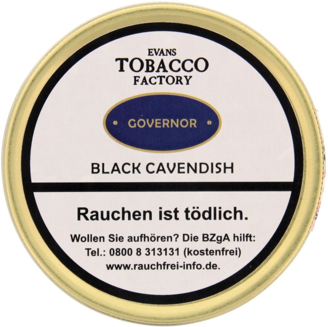 Tobacco Factory Special Blend Gouvernor 100g (74511)