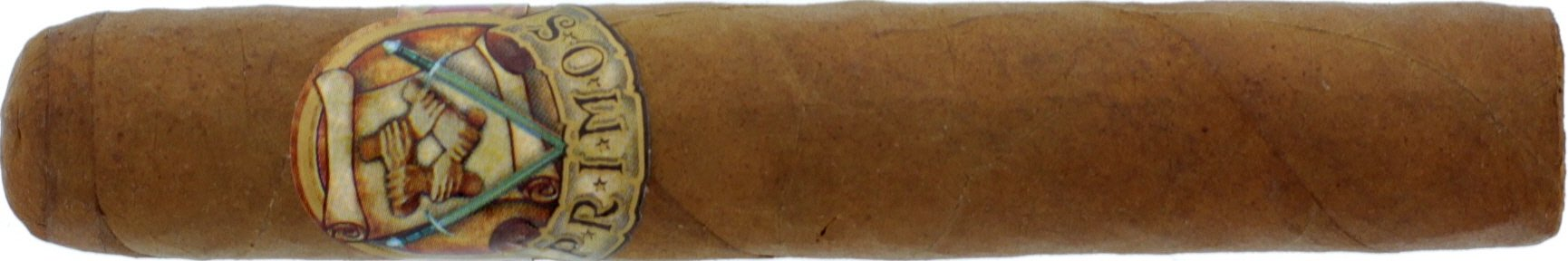 Los Blancos Primos Estate Selection Rosado Robusto