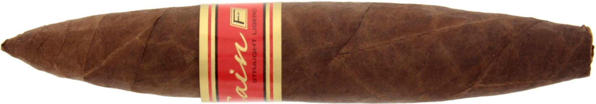 Cain Serie F Perfecto Sun Grown Lounge Edition 2014