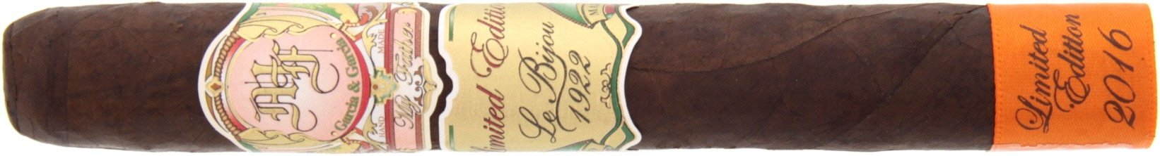 Don Pepin Le Bijou 1922 Limited Edition 2016 Toro