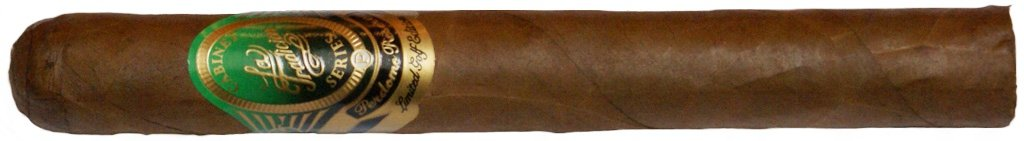Perdomo Limited Golf Edition Double Eagle (Churchill)