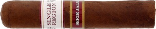 Carlos Torano Single Region Jalapa Short Robusto