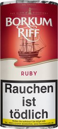 Borkum Riff Ruby (ehemals Cherry Cavendish) 50g Pouch