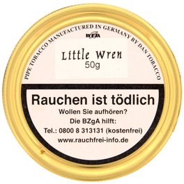 Dan Tobacco Little Wren 50g Dose (8469-50)