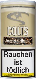 Colts American Mixture 50g Pouch