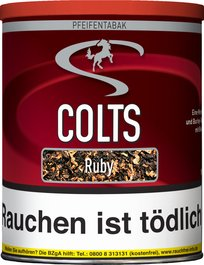 Colts Ruby (ehemals Cherry) 180g Dose