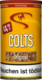 Colts Original 170g Dose