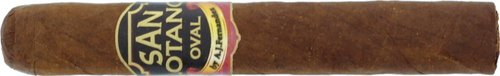 San Lotano Oval (Box pressed) Corona