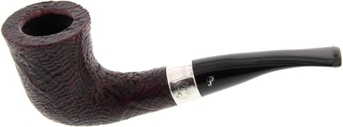 Peterson The Return of Sherlock Holmes Mycroft sandblast