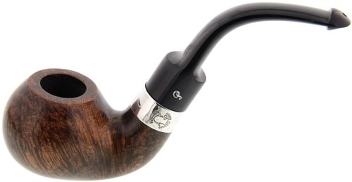 Peterson The Return of Sherlock Holmes Le Strade darksmooth