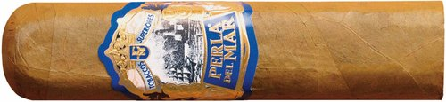 Perla del Mar Boxpressed Perla P (Short Robusto)