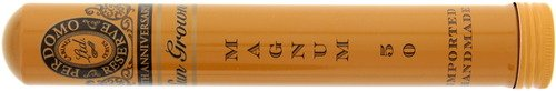 Perdomo 10th Anniversary SUN GROWN Magnum 50 Tubo