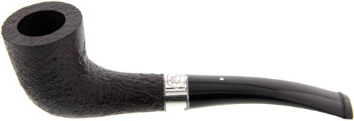 Dunhill The White Spot Limited Edition Chinese Zodiac Shell Briar