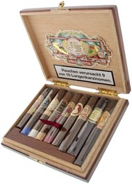 Don Pepin My Father Sampler Father´s Day 2014 offen