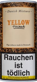 Danish Mixture Yellow (ehemals Mango) 50g Pouch