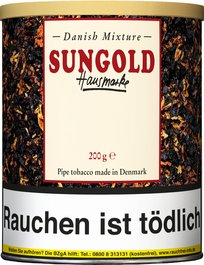 Danish Mixture Sungold (ehemals Vanille) 200g Dose