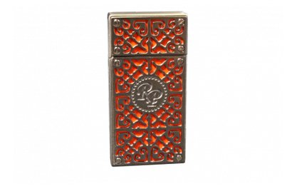 Rocky Patel Burn Jetflame Orange Bild1