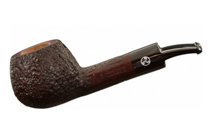 Rattray´s Short Fellow Rustic Modell 39 Bild 1