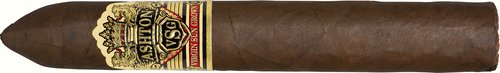 Ashton VSG (Virgin Sun Grown) Belicoso No. 1