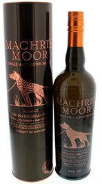 The Arran Malt Whisky Machrie Moor 70cl (94047) Detailbild