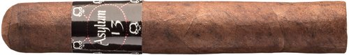 Asylum Cigars 13 Fifty Robusto 50 x 5