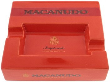 Macanudo Aschenbecher Inspirado Orange