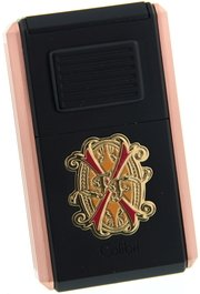 Colibri Astoria for Opus X Black & Rose Triple Jetflame (295023)