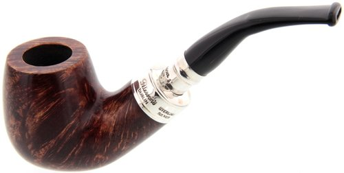 Peterson Spigot Walnut XL 90