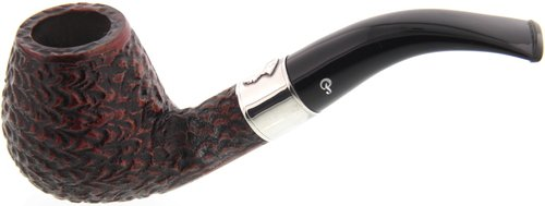 Peterson Pipe of the Year 2013 rustic