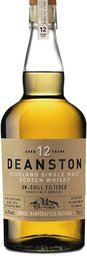 Deanston Single Malt Whisky 12 Years