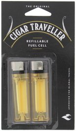 Cigar Traveller CT Refill Cell Double Pack
