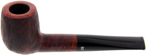 Stanwell Brushed Brown Rustico Modell 88