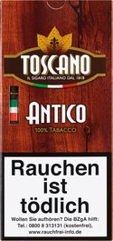 Toscano Antico Packung