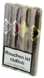 Epic Sampler Robusto Collection Detailbild