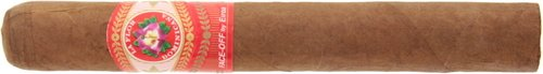La Flor Dominicana 11/01 Face Off by Eiroa