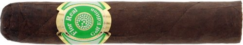 Flor Real Limited Golf Edition Robusto (Maduro)