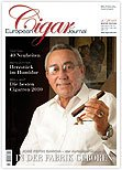 European Cigar Journal Ausgabe  04/2010 (Pepin Garcia)