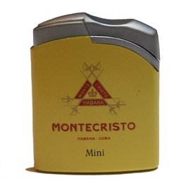 Habanos Pocket Torch Montecristo Standardfeuerzeug