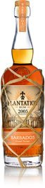 Plantation Rum Barbados Vintage Edition Grand Terroir (0,7 l / 42,8 % vol.)