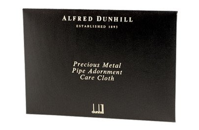 Dunhill Pfeifenaccessories Precious Metal Care Cloths (PA3219)