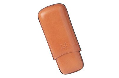 Alfred Dunhill Terracotta Cigarren Etui Corona Extra - 2F (PA2012)