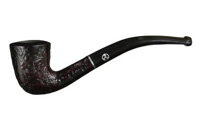 Rattray's Blower's Daugther Calabash Sandblast