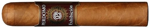 Perdomo Exhibicion Sun Grown No. 5 Double Robusto