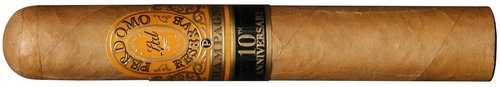 Perdomo Reserve 10th Anniversary Connecticut Super Toro