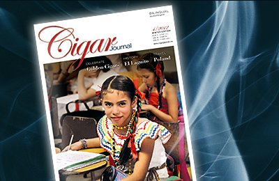 European Cigar Journal Ausgabe 04/2012 (Cigars & Charity)