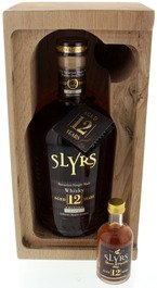 Slyrs Bavarian Single Malt Whisky 12 Years Aged