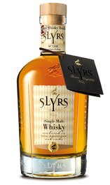 Slyrs Bavarian Single Malt Whisky Classic 0,35l (Edition 2016)