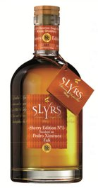 Slyrs Bavarian Single Malt Whisky  Pedro Ximenez  Edition No. 1 - 0,7 Ltr.